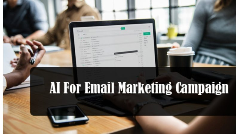5 powerful ways to enhance your email marketing campaigns with AI - Tech Gami