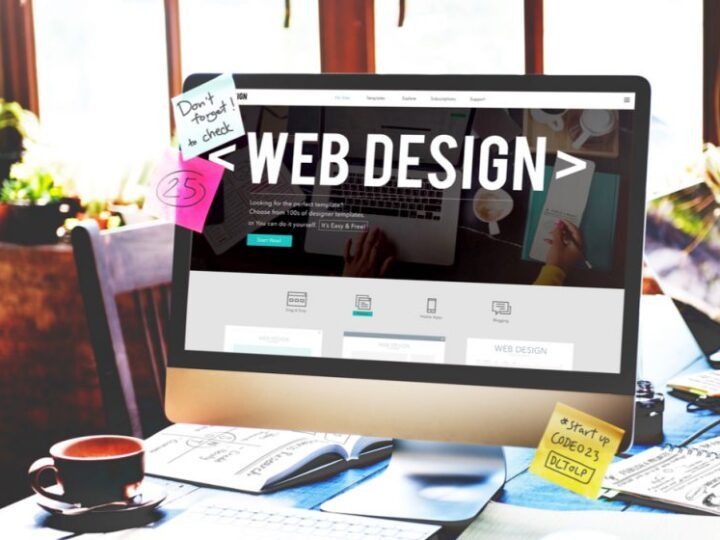 Tips For Building a Business Website - Tech Gami