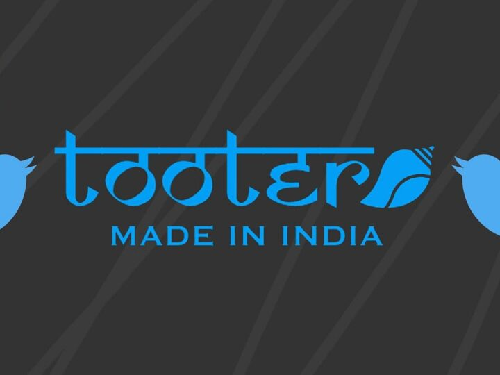 Tooter Of India (Made in India) Came To Compete With Twitter - TG