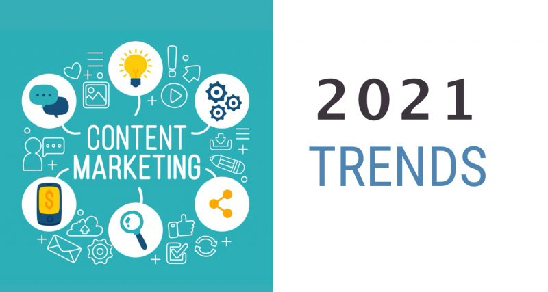 5 Ways To Optimize Content Marketing in 2021 To Grow Your Business