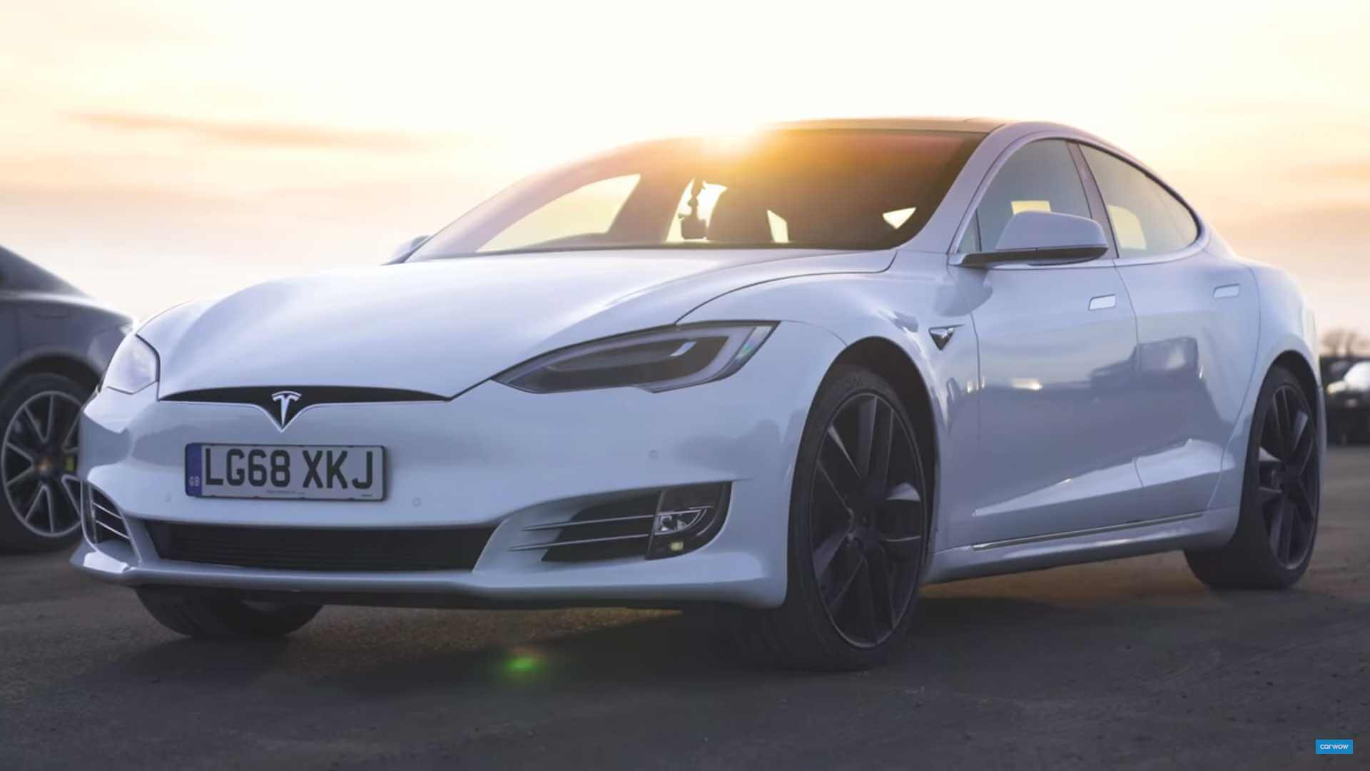 The World's Largest Electric Car Company Tesla Is Coming ...