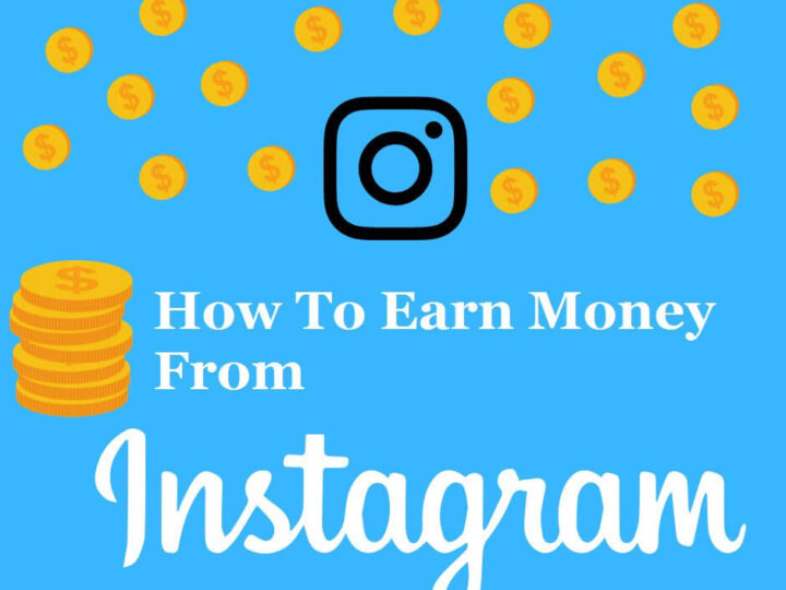 How To Earn Money From Instagram Business Account In India