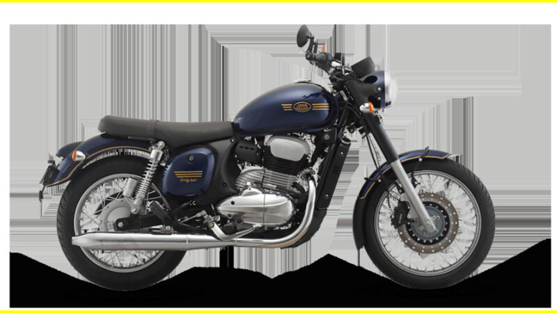 New Jawa 42 (Jawa Forty Two) 2021 Launched in India, Price, Engine, Features