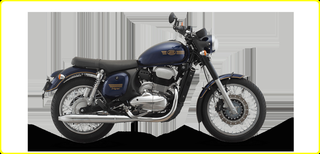 New Jawa 42 (Jawa Forty Two) 2021 Launched With Updated Style And New Colors