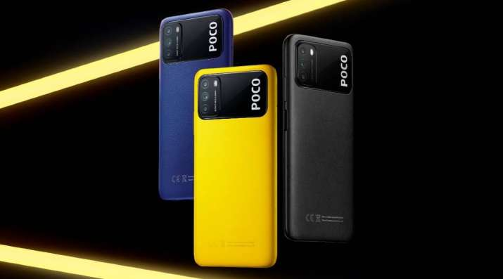 POCO M3 Sale in India Today, Specifications, Price Rs 11,999